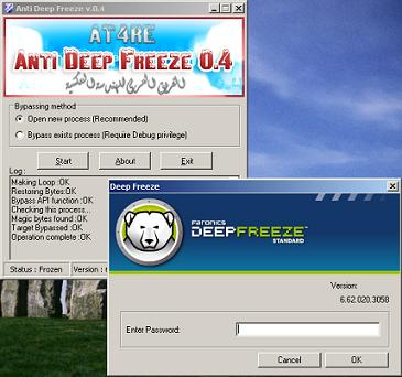 descargar anti deep freeze v.0.4